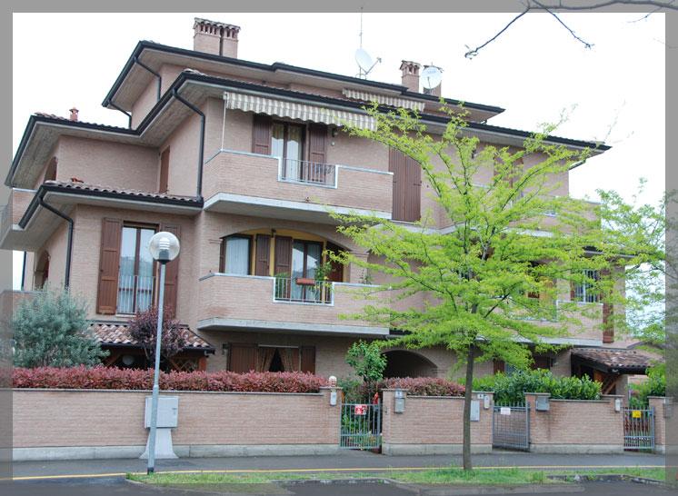 Cordisco costruzioni edili appartamenti villette for Appartamenti in affitto modena